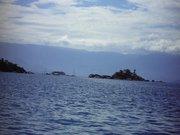 Küste bei Paraty