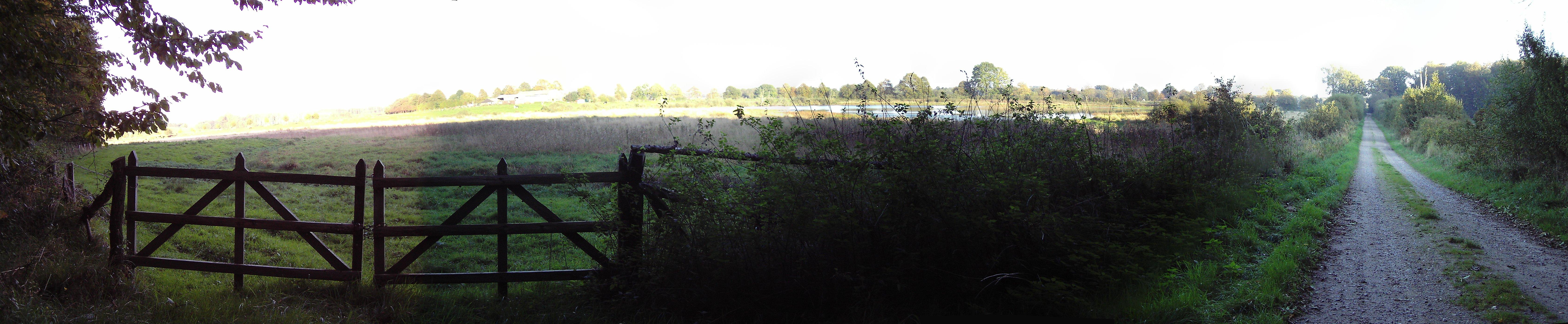 Panorama Westpolder