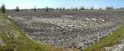 Aufgelassene Saline - Panorama